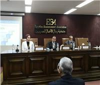 رئيس البورصة يستعرض جهود تطوير سوق الشركات الصغيرة والمتوسطة