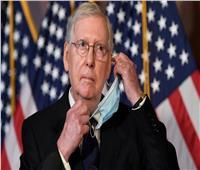 زعيم الجمهوريين في مجلس الشيوخ يعترف بفوز بايدن