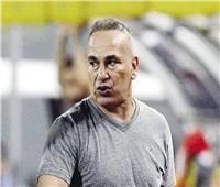 إبراهيم حسن يعود لتدريبات الاتحاد رغم عدم اكتمال شفاءه