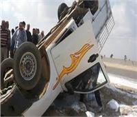 أبرز أحداث البحر الاحمر خلال 24 ساعة ومصرع 3 وإصابة 11 في حادث انقلاب سيارة جنوب البحر الأحمر
