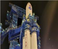 «روسيا» تستخدم صواريخ «أنجارا» في رحلاتها لـ«القمر»