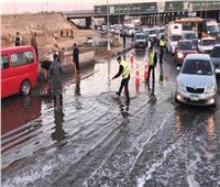 لسلامتك.. 8 نصائح من المرور لقائدي السيارات لمواجهة الأمطار