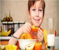 3 مشروبات لتعزيز مناعة الأطفال ضد كورونا