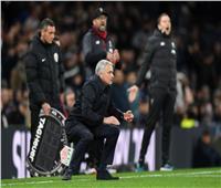 التشكيل المتوقع لتوتنهام ضد ليفربول.. «مورينيو» يناور