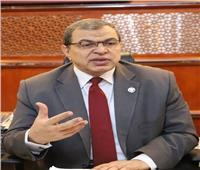 القوى العاملة تنجح في إعادة 183 ألف جنيه مستحقات عامل مصري بالسعودية