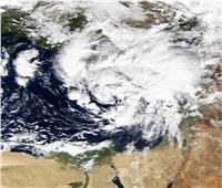 الأرصاد تكشف تأثير عاصفة «Elaina» على مصر