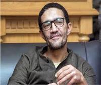 الفنان خالد كمال ارهابي بمسلسل «القاهرة كابول»