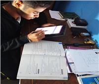 اتحاد طلاب السعيدية: أسئلة امتحان «الجغرافيا والإنجليزي» من بنك المعرفة