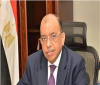 وزير التنمية المحلية يتلقى تقريرًاحول جهود رفع تراكماتالأمطار