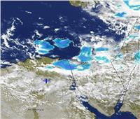 «الأرصاد» تحذر من ضربات البرق خلال الساعات القادمة على تلك المناطق