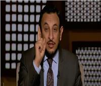 رمضان عبد المعز: الخروج من أي أزمة يكون بشكر الله