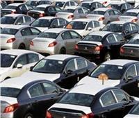جمارك السويس: 170 مليون جنيه حصيلة الإفراج عن 1065 سيارة في نوفمبر