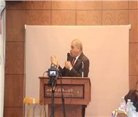 رئيس جامعة الأزهر: علينا أن نربي أولادنا على عشق «اللغة العربية»