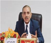 محافظ كفر الشيخ: تلقينا 110 آلاف طلب تصالح في مخالفات البناء