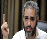 الحكم بالسجن 22 عاماً على فضل شاكر لإدانته بالإرهاب