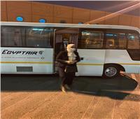 وزيرة الصحة تتوجه إلى الإمارات في مهمة خاصة بلقاح كورونا