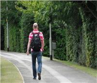بعد خلافات زوجية.. إيطالي يمشي لمدة 7 أيام دون توقف