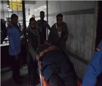 ننشر أسماء الضحايا والمصابين في تصادم أتوبيس وميكروباص بسوهاج
