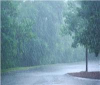 خريطة الأمطار والشبورة المائية من اليوم إلى الإثنين
