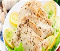 طريقة تحضير وجبةستيك دجاج «دايت»
