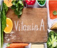 يقاوم السرطان ويعالج مرض السكري.. فوائد فيتامين «أ»