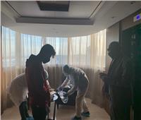 عاجل  منتخب الشباب يعلن نتيجة مسحة «كورونا» الجديدة