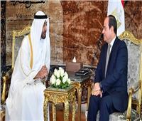 صحف إماراتية: القمة الإماراتية المصرية تعكس دور البلدين الهام في المنطقة