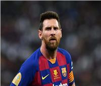 رقم قياسي جديد لميسي مع برشلونة في «كامب نو»