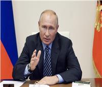 بوتين: نسعى لإعادة العلاقات الروسية الأمريكية