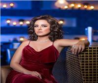 حوار| ريهام عبد الغفور: لأول مرة ألتقي يسرا في «ليلة العيد»