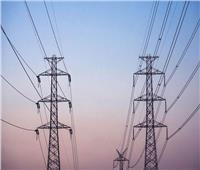 فصل التيار الكهربائي عن عدة مناطق بالغردقة