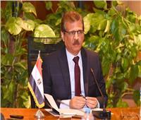 «الهجرة» تستقبل ممثلي 5 جهات حكومية للإعداد لـ«مصر تستطيع بالصناعة»