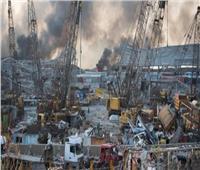 تعليق التحقيق في انفجار مرفأ بيروت لتغير المُحقق