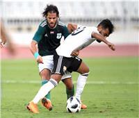 «التعادل الإيجابي».. عنوان مباراة الجونة والمصري بـ«الدوري الممتاز»