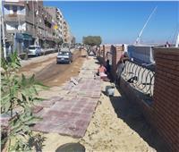 الانتهاء من إنشاء مرسىسياحي جديد بكورنيش النيل بالأقصر