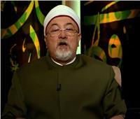 الشيخ خالد الجندي يوجه رسالة للرئيس.. تعرف على السبب