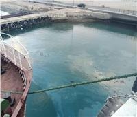 «البيئة» تحرر محضرًا ضد شركة بترول في «خليج السويس»