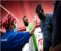 المكسيك تسجل 11 ألفا و799 إصابة بكورونا خلال 24 ساعة