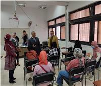 تعليم شمال سيناء في أسبوع  ترشيح 259 طالبًا وطالبة لاتحاد طلاب