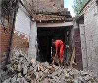 زلزال بقوة 4.2 درجة يضرب العاصمة الهندية والمناطق المجاورة