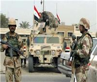 الشرطة العراقية: تفكيك عبوة ناسفة وأربع قنابل يدوية في بغداد