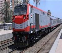 حركة القطارات | تأخيرات السكة الحديد الجمعة 18 ديسمبر