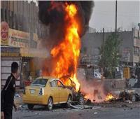 إحباط تفجير عبوة ناسفة في بغداد