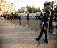 «تحسبا للأعمال العدائية».. القوات الأمنية تنتشر في بغداد