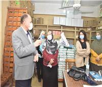 صحة أسيوط في أسبوع  توفر أدوية «كورونا».. وافتتاح 4 وحدات «طب أسرة»