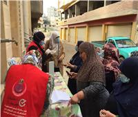 تنفيذ 65% من مبادرة 100 مليون صحة بشمال سيناء