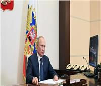 الكرملين: بوتين ليس لديه أي مخابئ