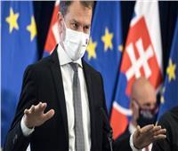 رئيس وزراء سلوفاكيا يعلن إصابته بفيروس كورونا