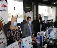 وزير الشباب يشهد ختام نموذج محاكاة الدولة المصرية