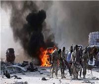 قائدان عسكريان ضمن قتلى تفجير الملعب في الصومال